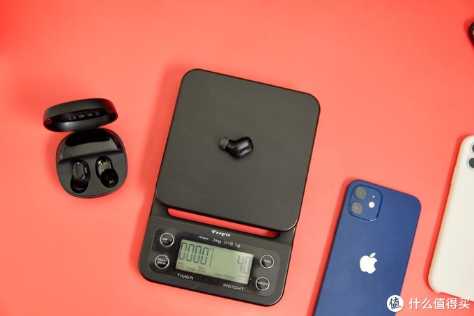 真·百元的真·无线蓝牙耳机体验,倍思WM01-P值得拥有