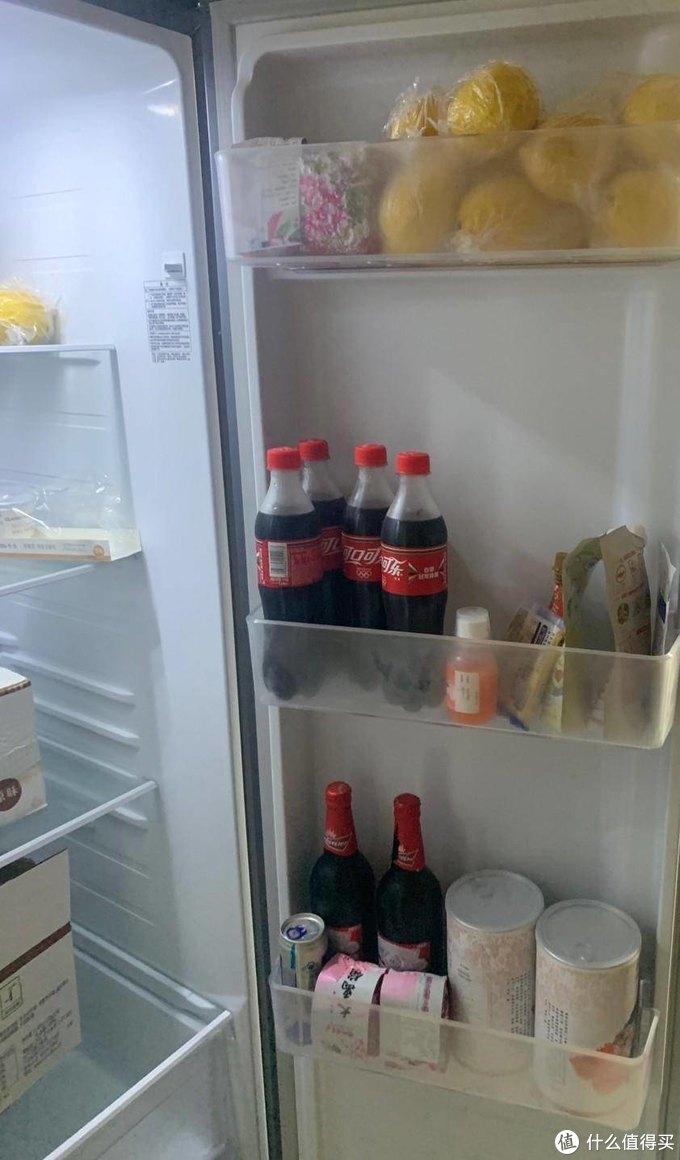 容声冰箱净系列536测评:冰箱终于来了比拼外观的时代