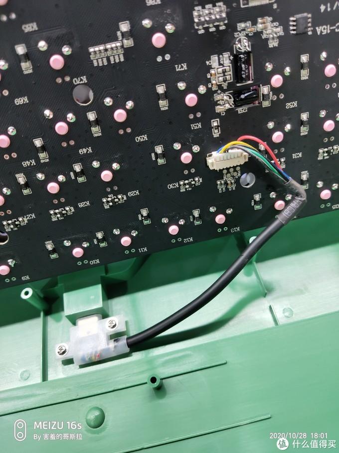 键线分离,量产就是比自己扩孔打胶靠谱