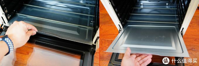 海氏i7台式风炉烤箱能否有嵌入式烤箱的性能?业余西餐大厨做了5道菜验证一下