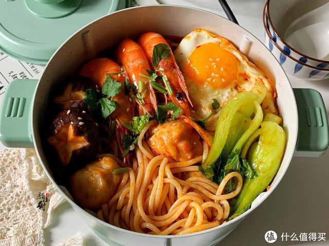 天冷了,我家最馋这碗面,香辣开胃,暖到骨子里,10分钟就搞定