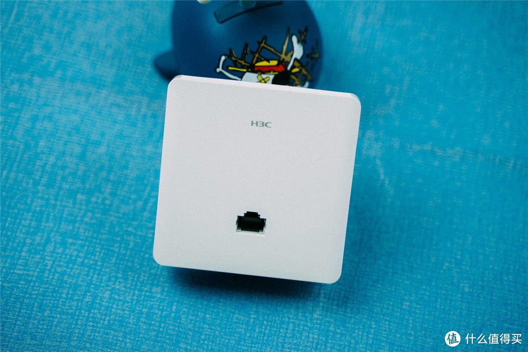 体验全屋WIFI全覆盖——新华三H3C H8家庭智慧无线套装