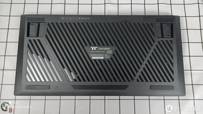 幻尘的折腾之旅 篇九:第一次体验三模机械键盘,比想象中的要好用,TT G521还是挺有特色的