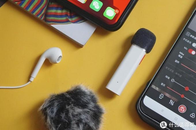 很多大神都用的收音神器,塞宾智麦SmartMike+开箱体验