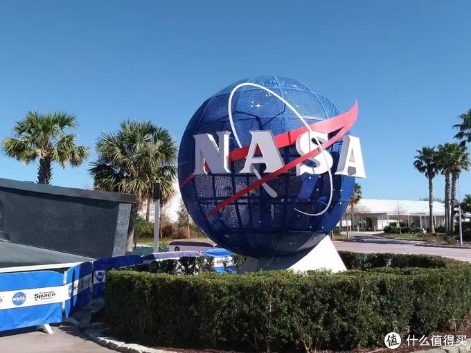 NASA圣地打卡:美国佛罗里达肯尼迪航天中心