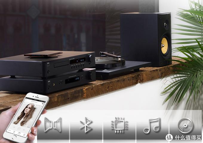 来点Music生活更有趣:双11高性价比入门级音频设备推荐