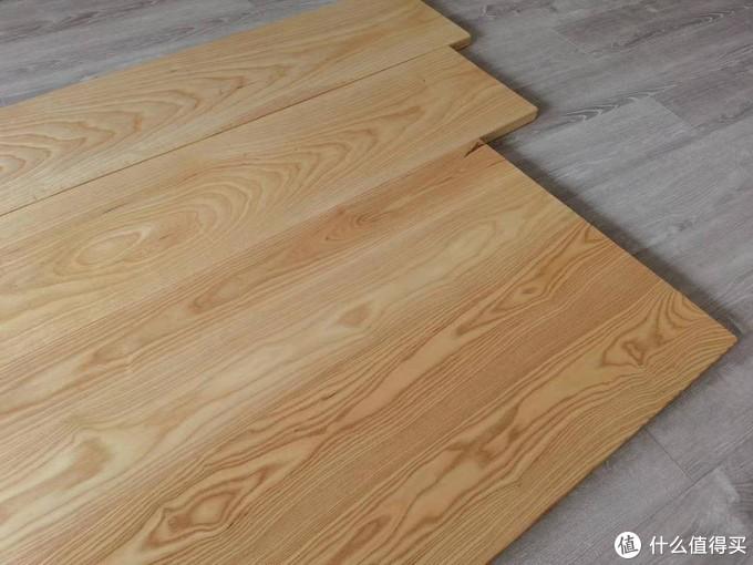极度舒适—3米长的实木电脑桌打造及好物分享