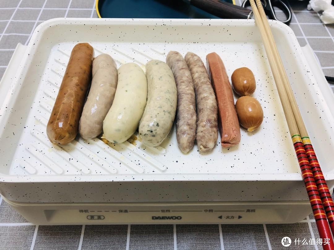 雙十一香腸囤貨指南——艾路在線測評幫你排雷~