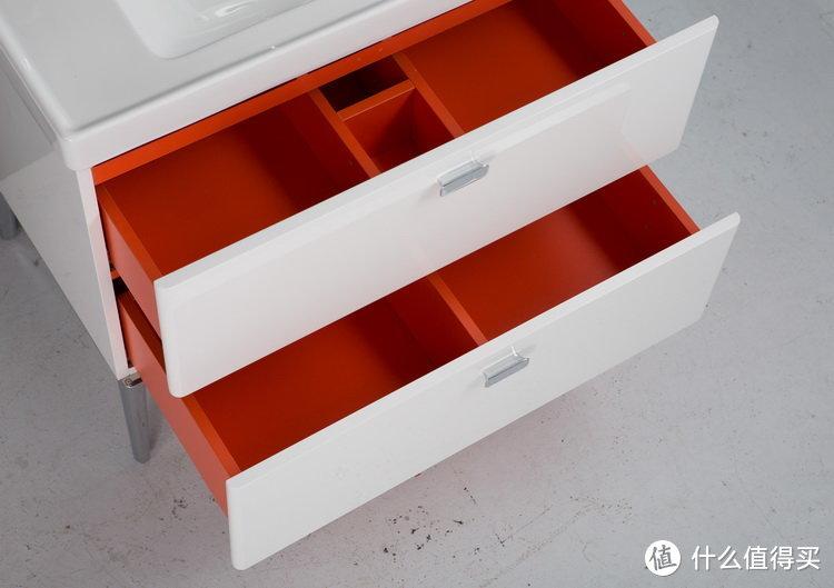 收纳篇:收下这些收纳技巧,你家浴室柜也可以做到台面零杂物