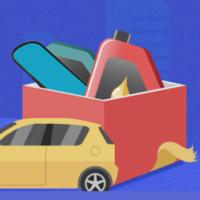 双11必买车品榜单:趴趴狗、宝得适、壳牌超凡灰喜力领衔,还有价值5000元的车品锦鲤大礼包