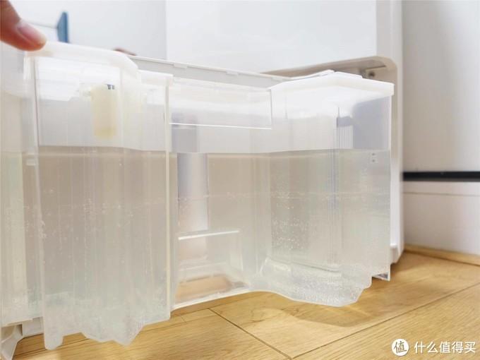 保持室内干爽神器,双十一买除湿机可以看看它