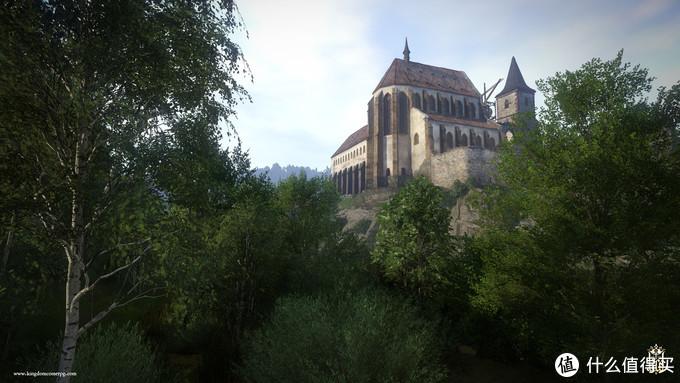 Steam限时特惠:半价购《天国:拯救》 强烈推荐给喜欢中世纪的玩家