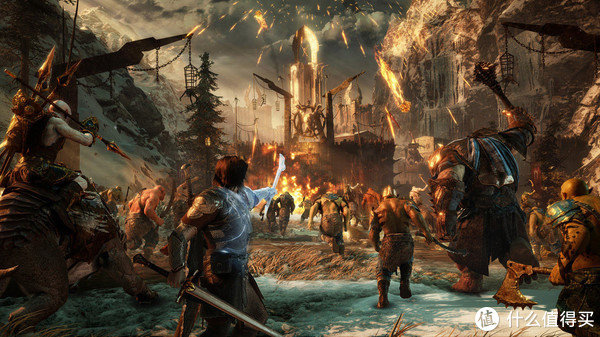 【福利】PSN港服11月会免游戏:中土世界:战争之影和空洞骑士,PS5加送Bugsna,别错过!
