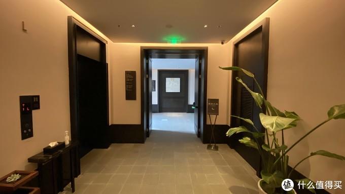 L层电梯厅