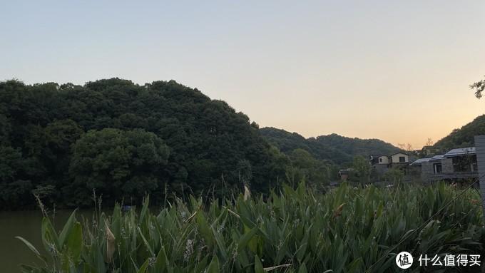 杭州湘湖逍遥庄园(附双十一该酒店房券推荐)