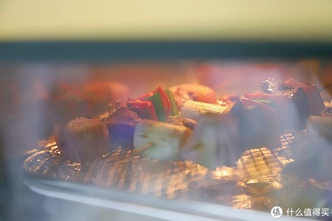 空气炸 or 烤箱?小孩子才做选择,成年人全都要!年度新品空气炸烤箱解析与使用分享