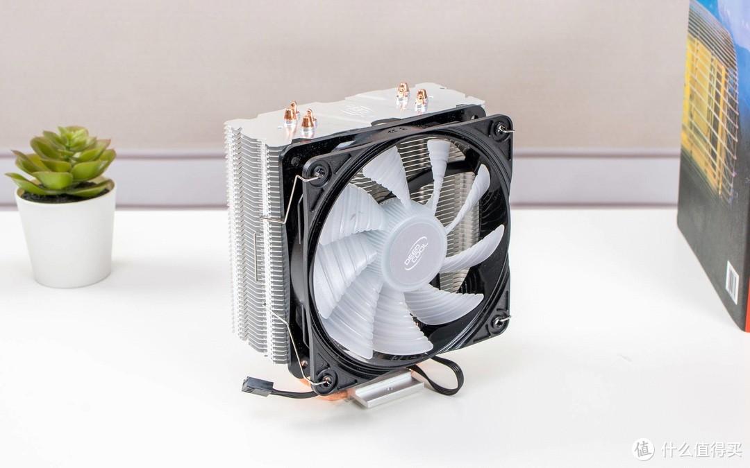百元CPU散热器选购指南——9款150元内散热实测横评