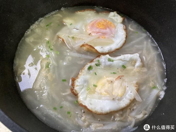 天冷这汤要常喝,清爽鲜美又可口,五块钱煮一锅,赛过骨头汤