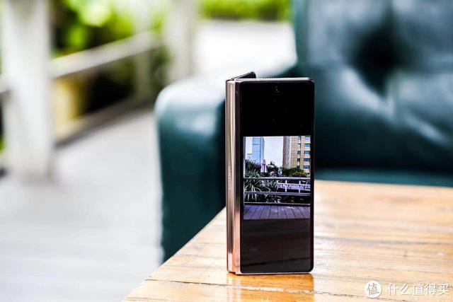 性能强悍,拍照出色:三星Galaxy Z Fold2 5G还能这样玩
