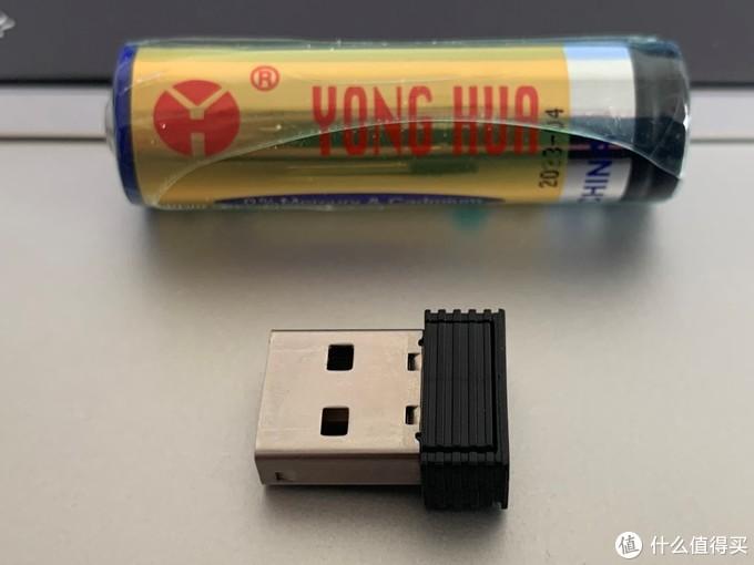 图书馆猿の白菜价 Lenovo 联想 K91 静音无线鼠标 简单晒