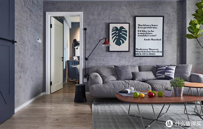 房屋装修,沙发怎么搭配?给你提供几个建议!