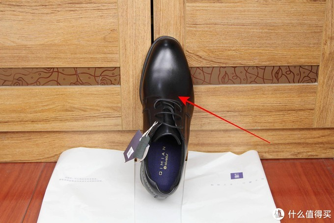 七面德比鞋,工作后的第一双皮鞋?