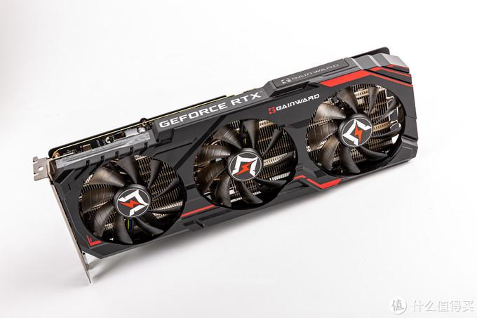 等风不如追风,耕升 GeForce RTX 追风 3070 8GB 显卡开箱分享