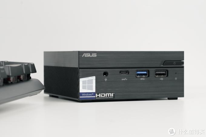 不想要传统PC的你或者需要看看华硕迷你电脑PN61