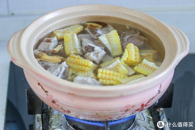 秋季滋补养生汤,暖心养胃,喝出好气色