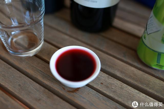 亲身体验3款不同酒的味觉冲击
