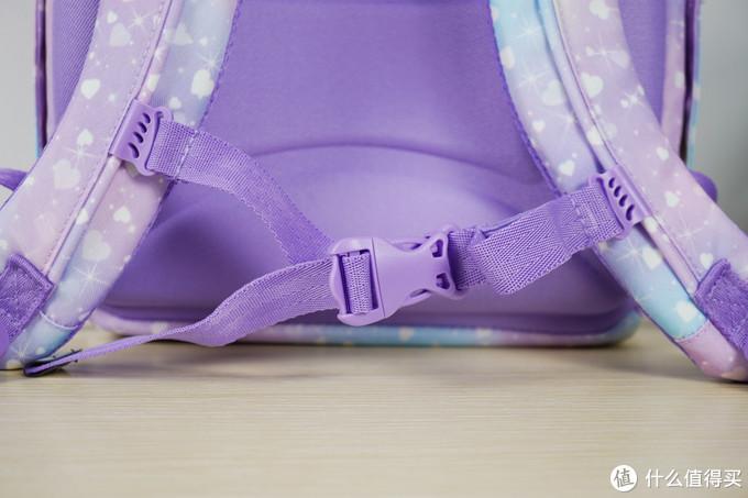 款型时尚,护脊轻便——GMT for kids轻一代护脊书包
