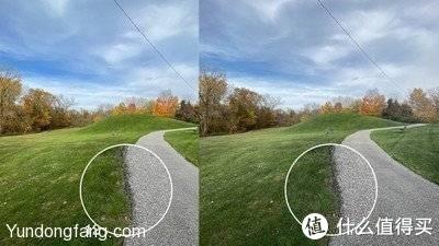 相机对比:iPhone 12 Pro与iPhone 11 Pro 看图就知道谁强,强哪了?
