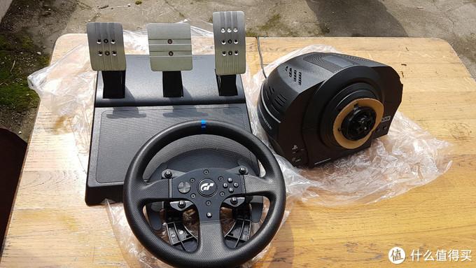 双十一高性价比模拟赛车方向盘选购指南