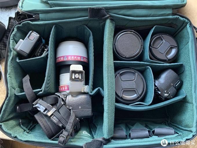 PGYTECH-OneMo摄影背包,实战评测,值得拥有