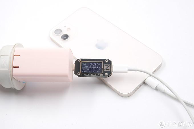 这里有49只笔记本级别的65W充电器,给iPhone12充电效果如何?