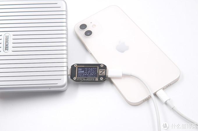 iPhone 12与9款90W PD快充充电器兼容性测试