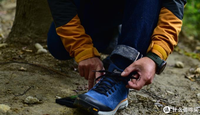 好鞋一双—DANNER TRAIL 2650 GTX体验分享
