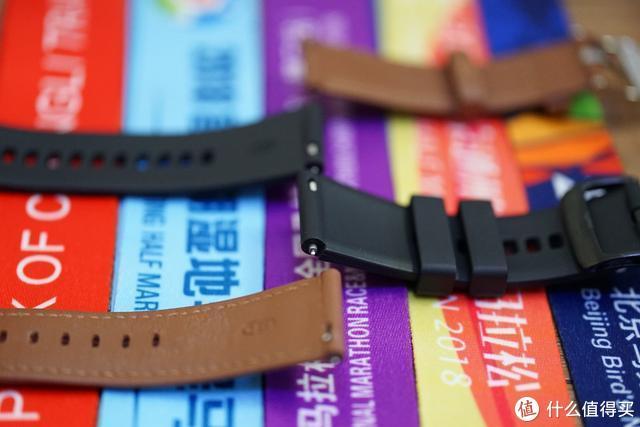 用专业心率带对比华为Watch GT2 Pro,值不值得买?