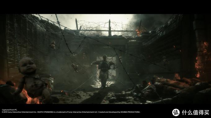 Steam万圣节特惠:《死亡搁浅》新史低 一部典型的小岛作品