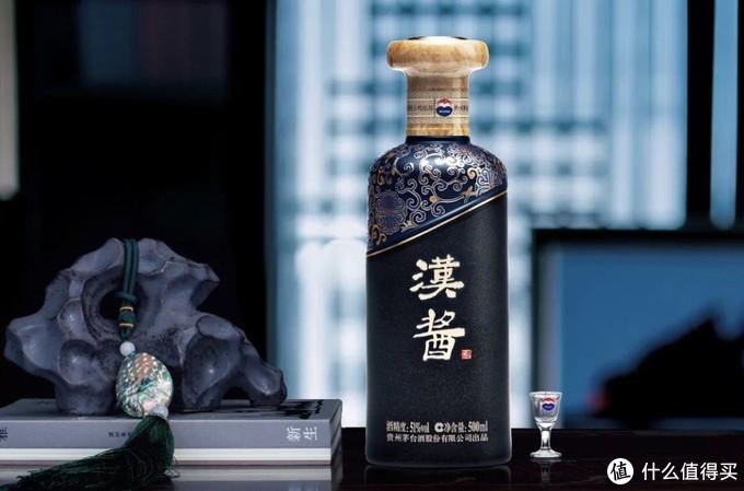 汉酱酒(茅)