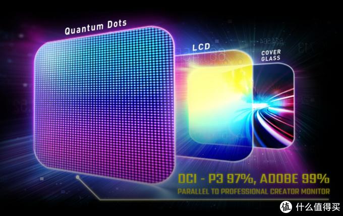 采用量子点技术:微星发布Optix MAG274 QRF-QD电竞屏,游戏属性满满