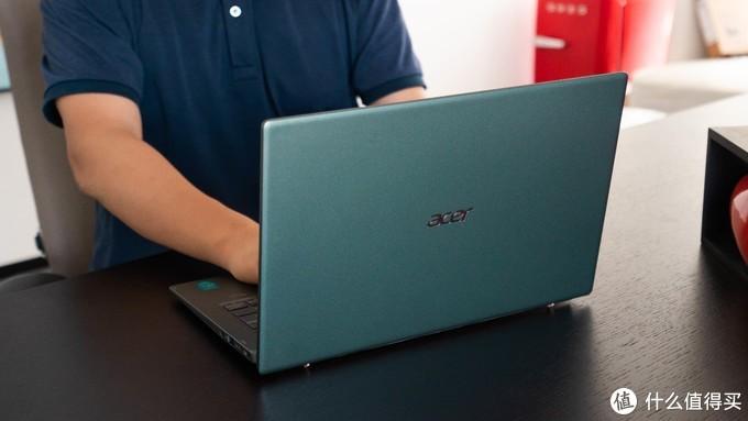 英特尔Evo平台到底有多强? Acer非凡S5体验报告