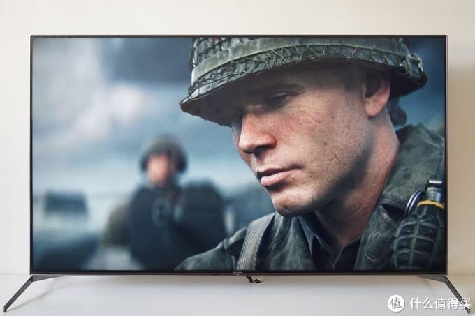 """X9500H图像模式为""""游戏"""""""