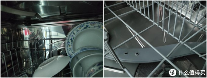 人类文明之光,不打孔安装海尔13套消毒型洗碗机