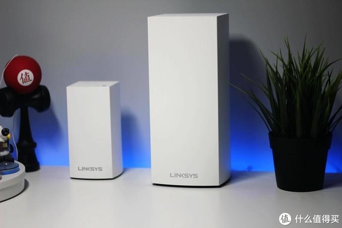 升级WiFi 6 + 混合Mesh - Linksys Velop MX4200路由器使用体验