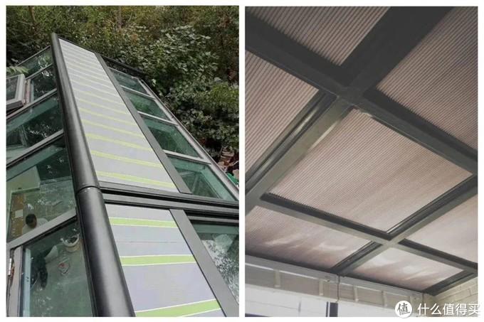 家装阳光房   如何确保隔热保温性能和提升通风能力?