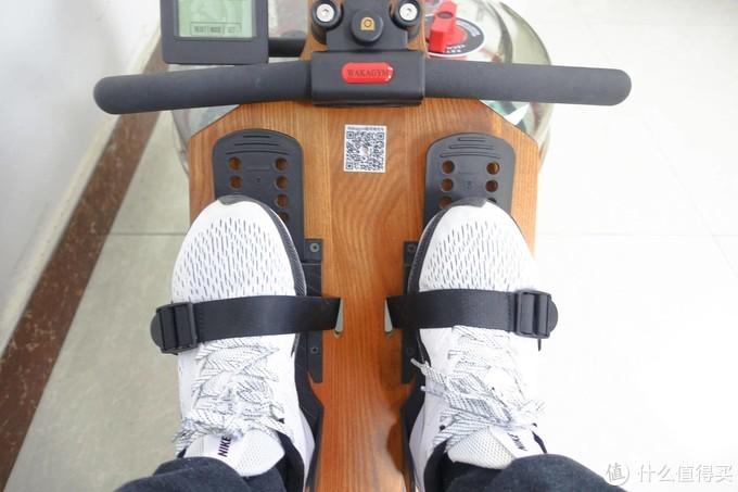 能让你比橄榄球运动员身体素质还好的运动就是它了 室内减肥利器 哇咖划船机的选购与评测