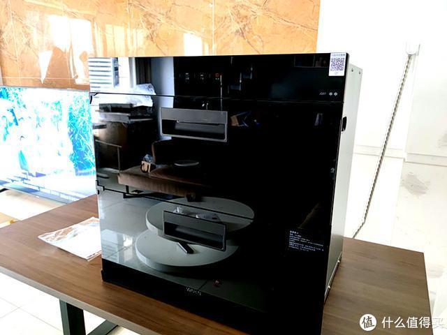 家用大容量,干净又健康,华凌JQ07消毒柜体验分享