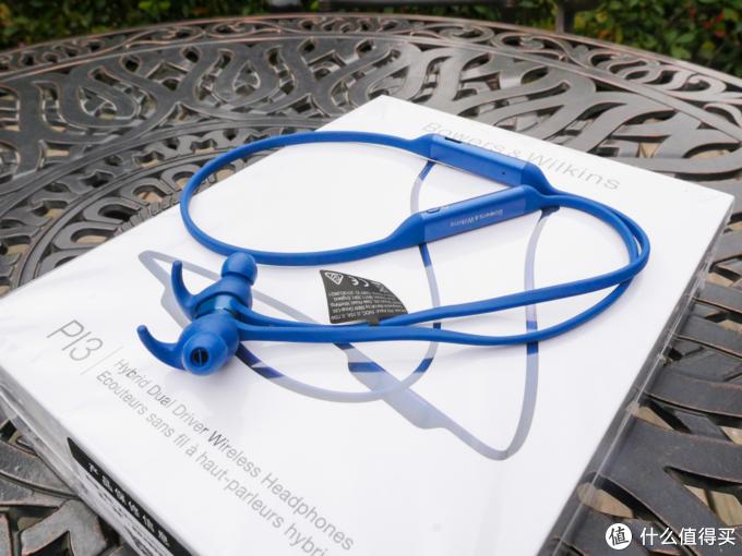 千元价格的HIFI耳机是真的香:B&W宝华韦健PI3