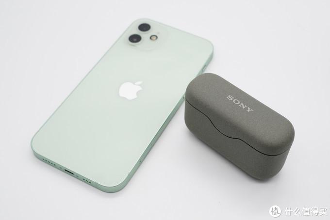苹果iPhone 12携最新系统强势登场,10款主流TWS耳机兼容性测试